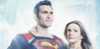 Elseworlds - Immagine Superman e Lois Lane
