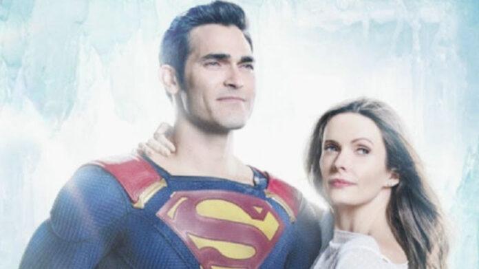 Elseworlds - Immagine Superman e Lois Lane