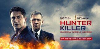 Hunter Killer - banner