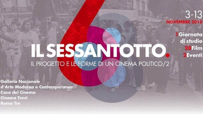 Il Sessantotto - banner