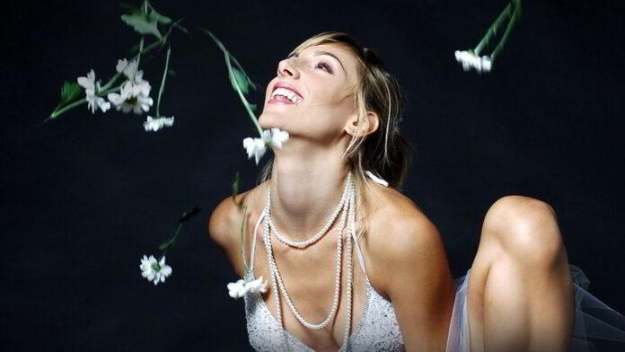 Il corpo perfetto - Lavinia Savignoni