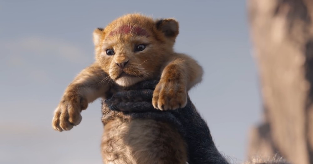 Il re leone - Simba