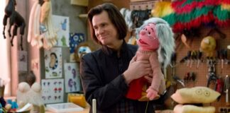 Kidding - Il fantastico mondo di Mr. Pickles - Jim Carrey