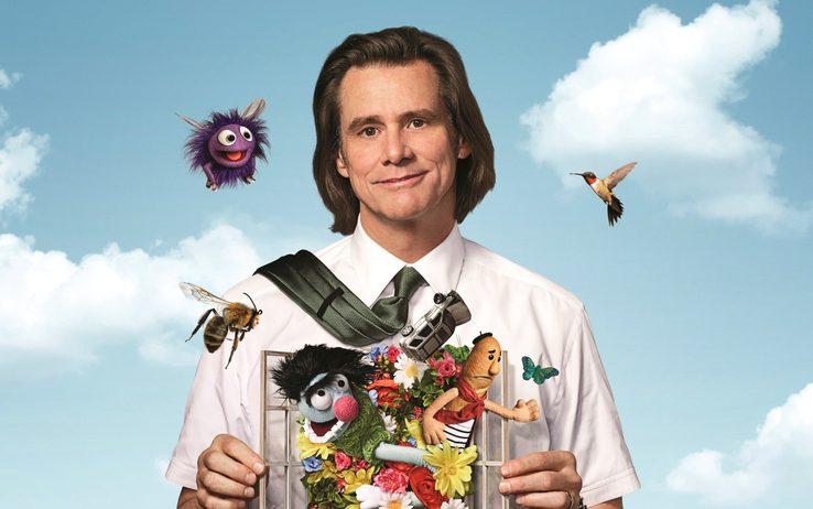 Kidding - Il fantastico mondo di Mr. Pickles - Jim Carrey