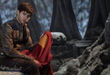 Krypton - Cameron Cuffle