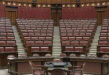 L'Aula di Montecitorio. Un Secolo tra Arte e Storia