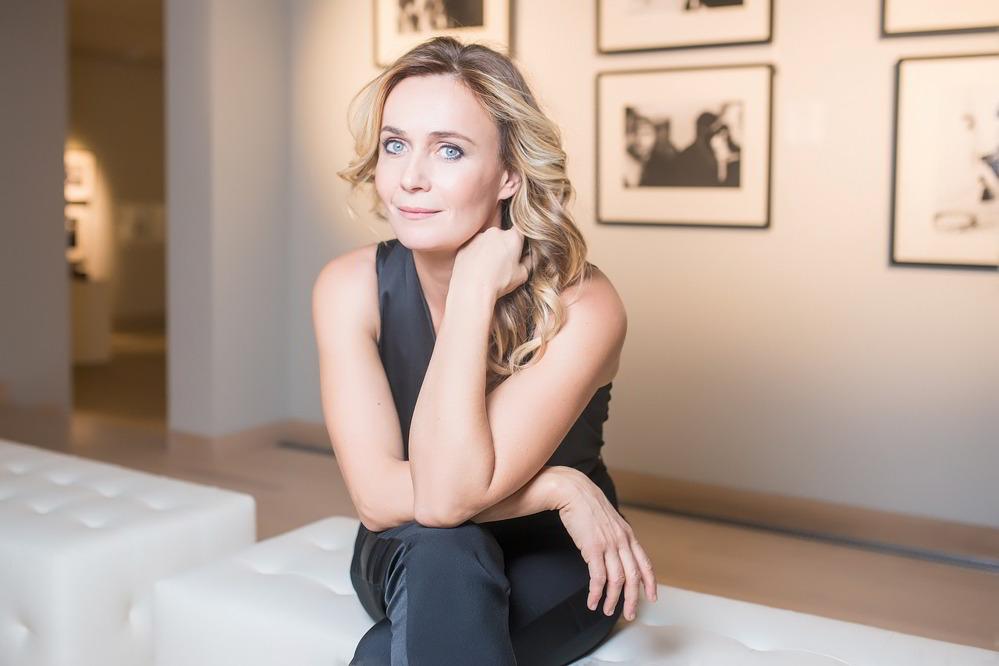 Lucia Mascino è la madrina del 36° Torino Film Festival