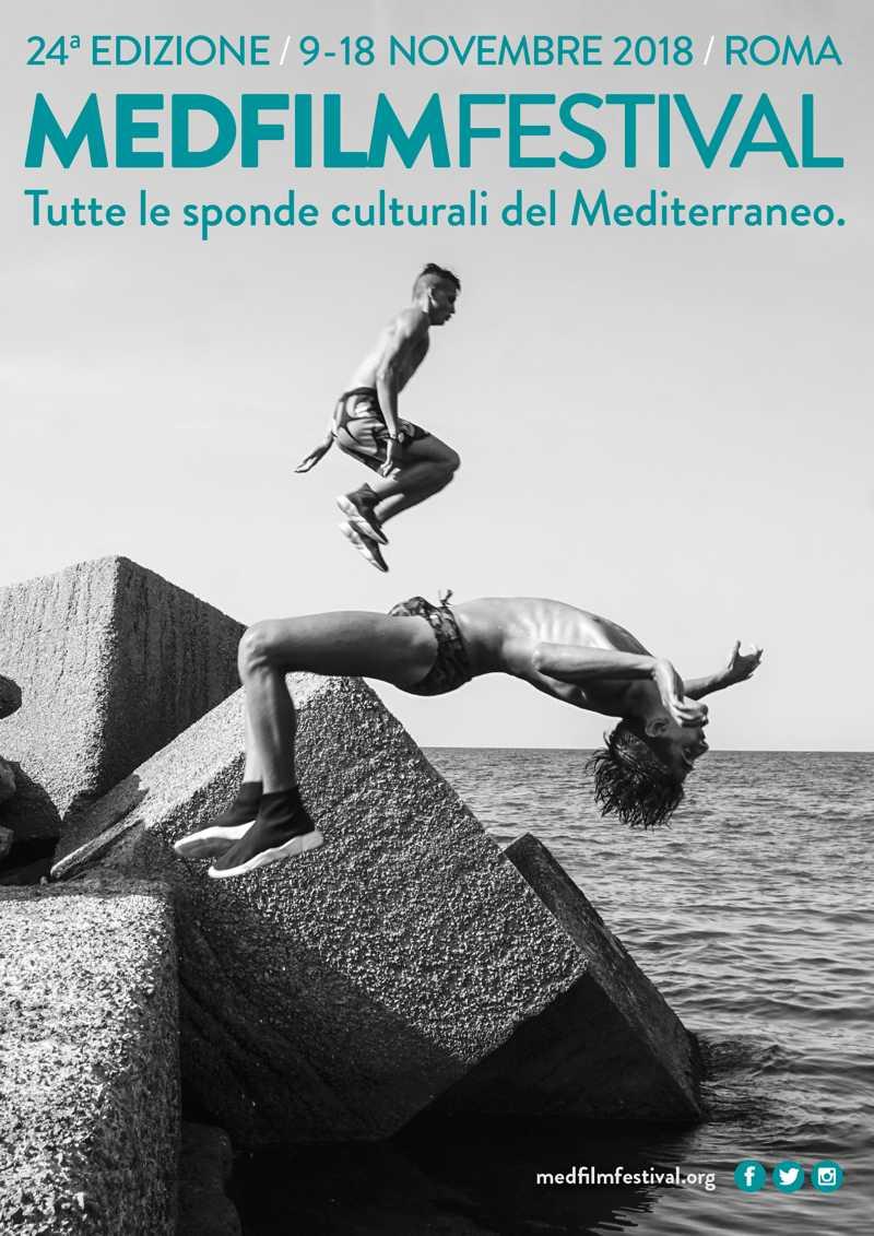 Manifesto MediFilm Festival