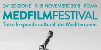 Manifesto ufficiale Medifilm Festival