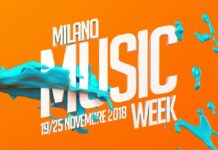 Milano Music Week 2018 - banner