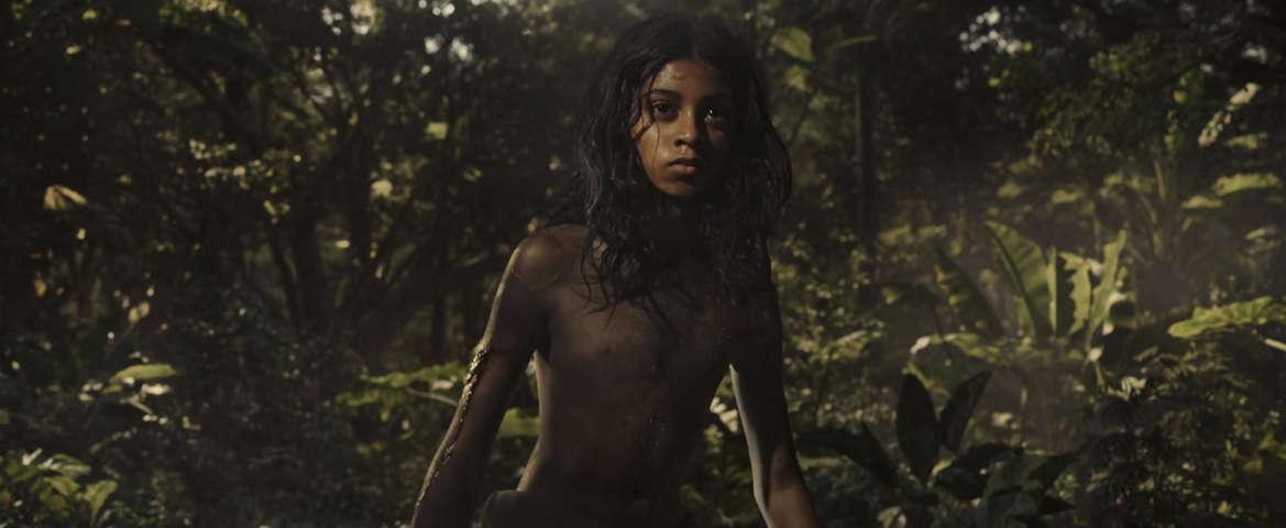 Mowgli - Il figlio della giungla - Rohan Chand (Mowgli)