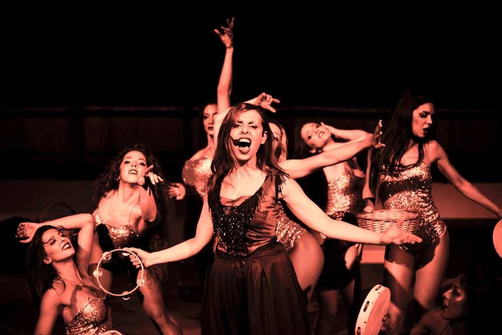 Parioli Theatre Club