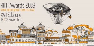RIFF Awards 2018 - banner