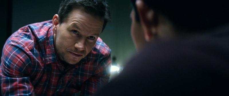 Red Zone 22 miglia di fuoco - Mark Wahlberg