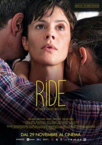 Ride - locandina
