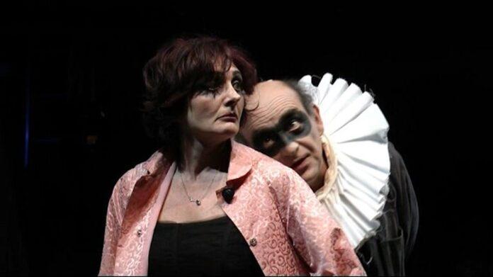 Rifiuti - Sergio Di Paola e Imma Pagano