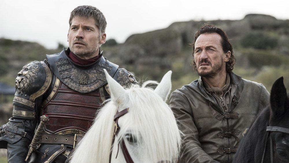 Frame da Game of Thrones