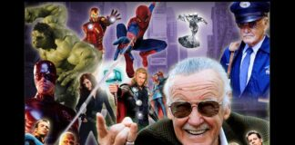 Stan Lee - Marvel