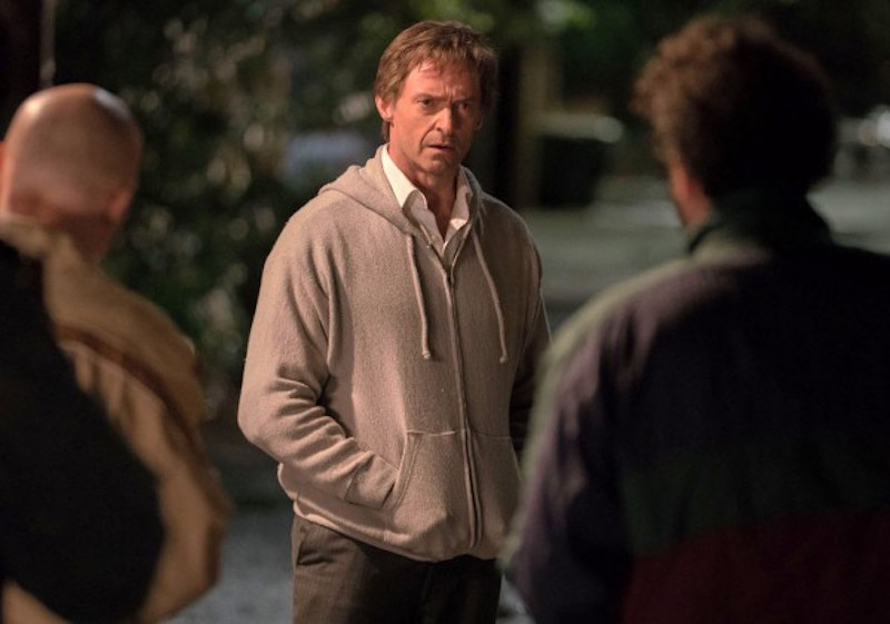 The Front Runner - Hugh Jackman 2
