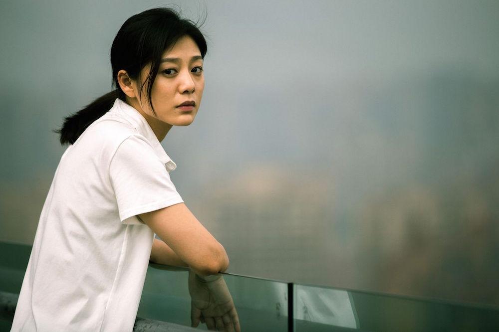 Torino Film Festival - Blue Amber