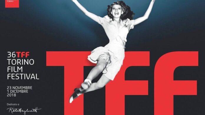 Torino Film Festival - banner
