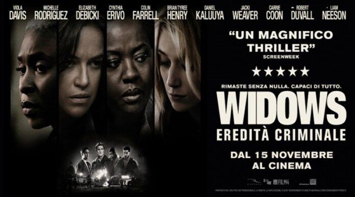 Widows - banner