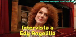 Edy Angelillo - intervista L'anno prossimo... alla stessa ora