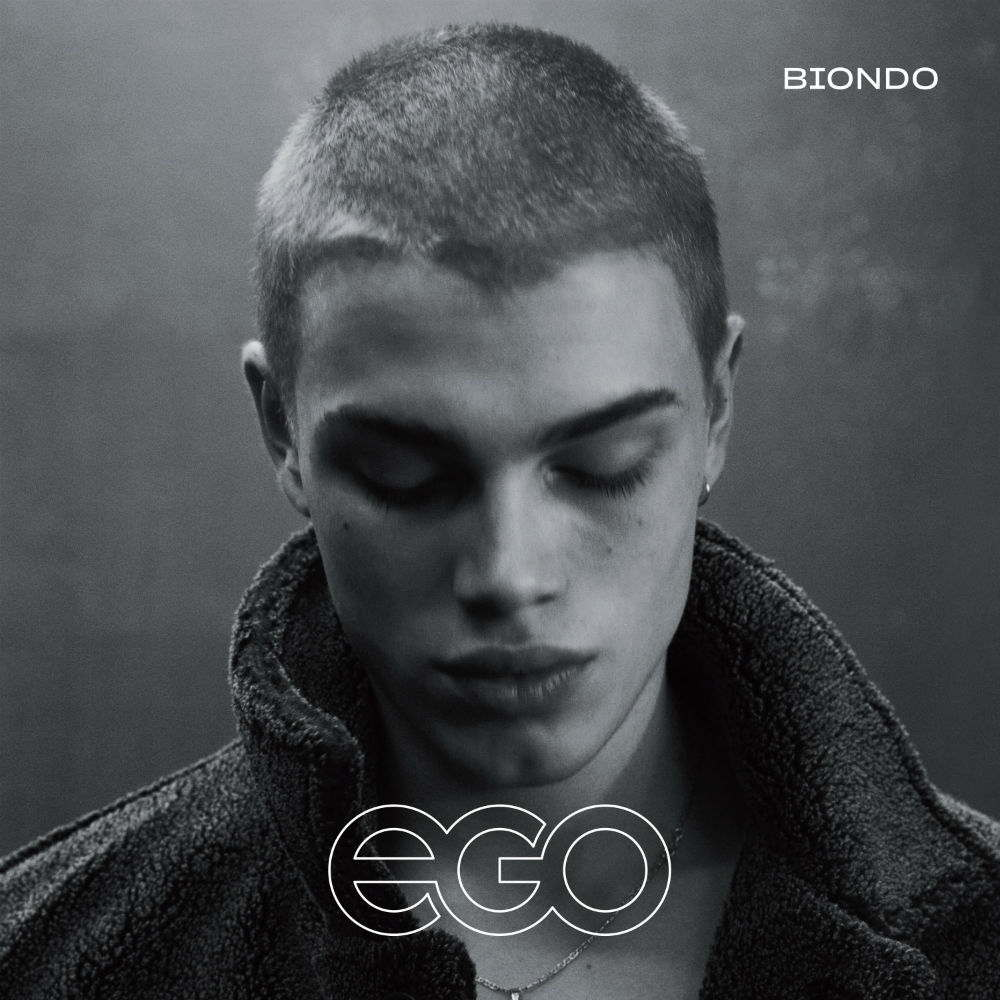 Biondo Ego cover