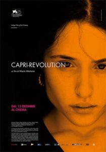 Capri-Revolution - locandina