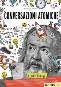 Conversazioni atomiche - locandina