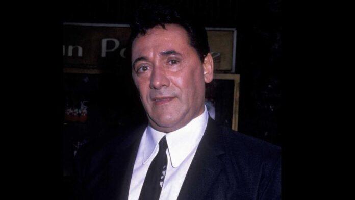Frank Adonis (1989)