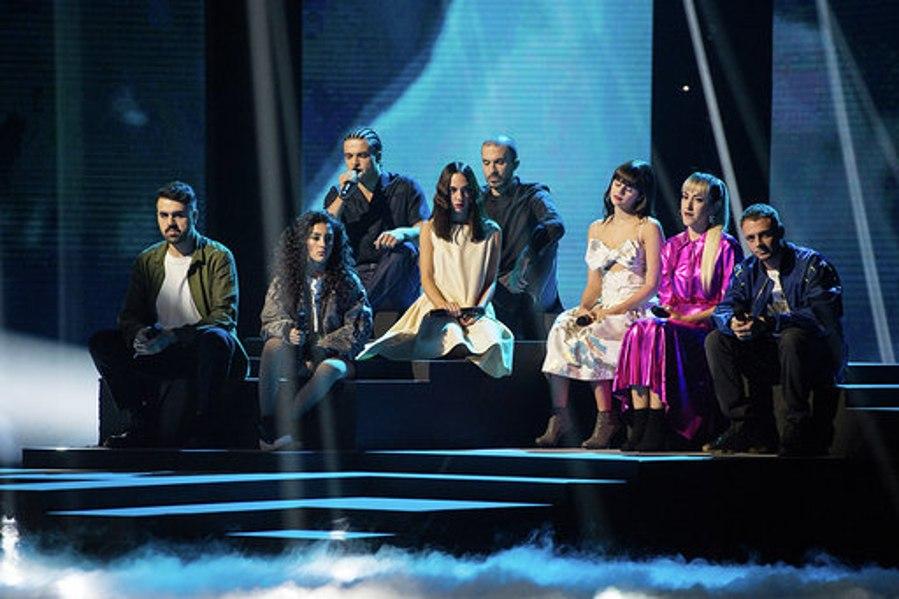 I semifinalisti di X Factor 12