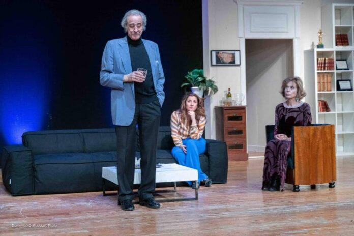 Vi presento papà, recensione: vivace commedia e ottimo cast
