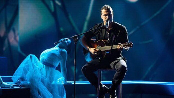 Leo Gassman - seminfinale X Factor