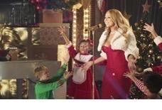 Mariah Carey's Merriest Christmas - Netflix