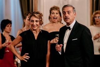 Natale a 5 stelle - Netflix