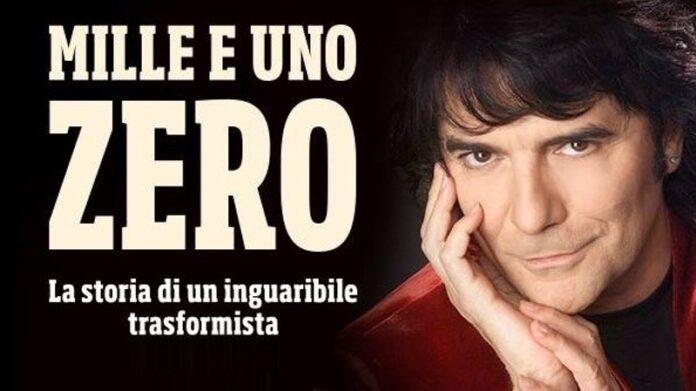 Renato Zero - Cofanetto Mille e uno Zero - banner