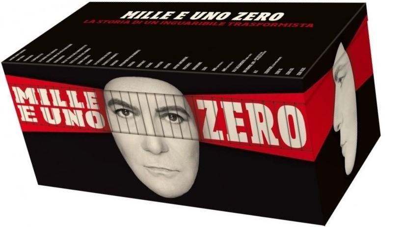 Renato Zero - Cofanetto Mille e uno Zero