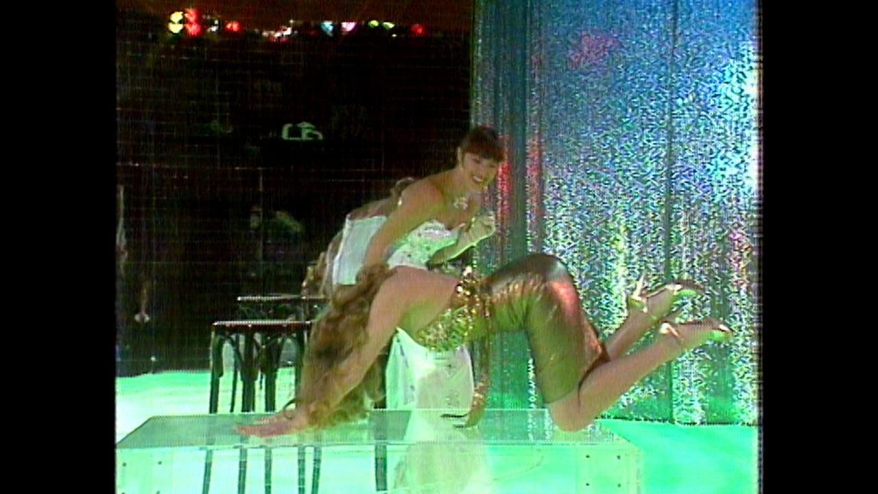 Sex Story - le immagini selezionate dagli archivi Rai.
