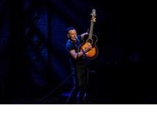 Springsteen on Broadway - Netflix