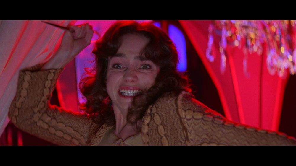 Suspiria di Dario Argento in Home Video