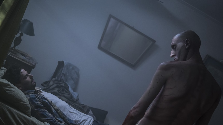 Una scena di Terrified, horror argentino del regista Demián Rugna