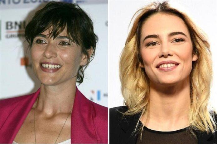Dopofestival - Anna Foglietta e Melissa Greta Marchetto