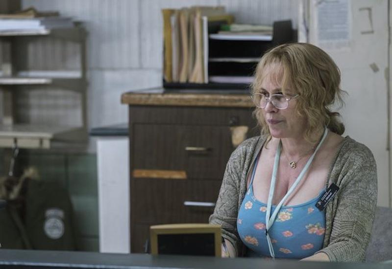 Escape at Dannemora - Patricia Arquette
