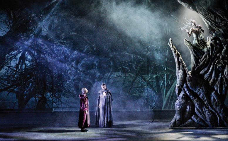 La Divina Commedia Opera Musical - Pier Della Vigne