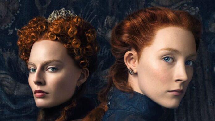 Maria regina di Scozia, recensione con Margot Robbie e Saoirse Ronan