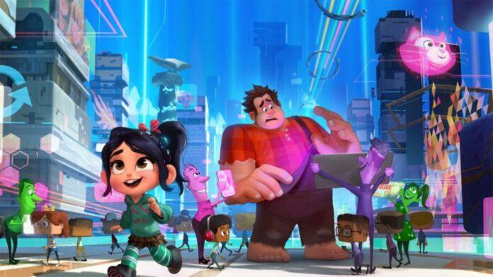 Ralph spacca internet, recensione: dai videogiochi a internet senza eccellere