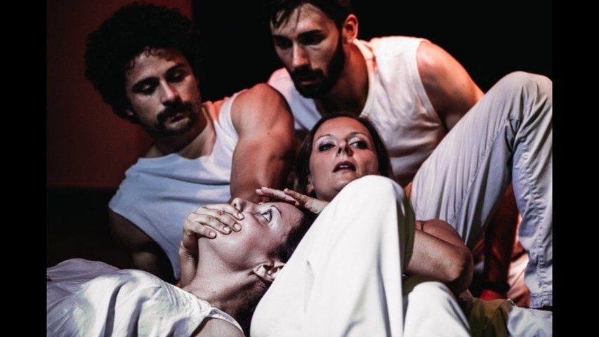 Roma Fringe Festival 2019 - Teatro Vascello