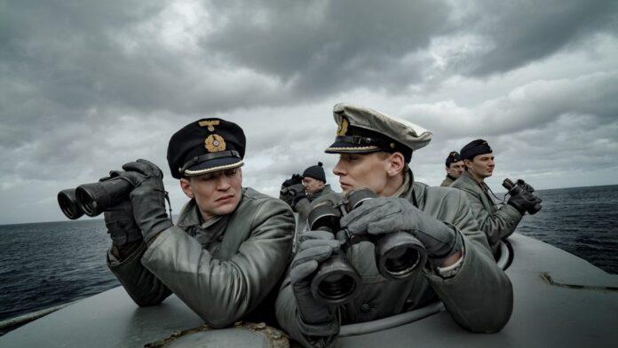Scena di Das Boot