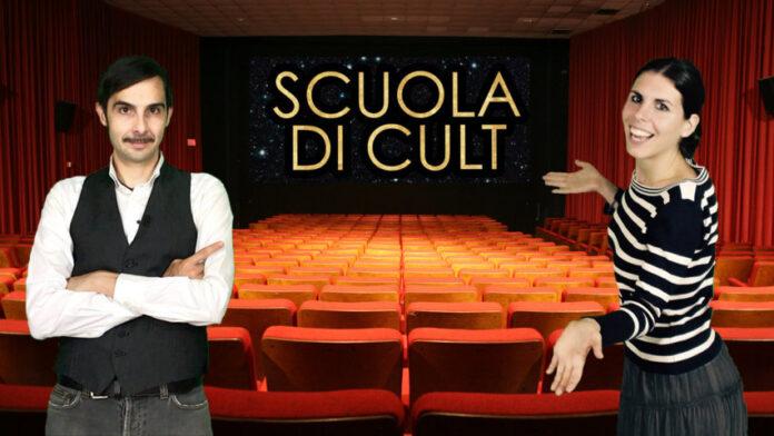 Scuola di Cult - Enrico Tamburini e Susanna Fontana